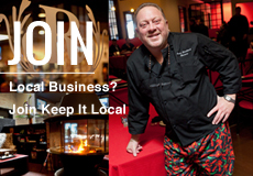 Join.Local Business?  Join Keep It Local.