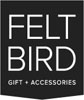 Felt Bird / Downtown Enid