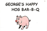 George's Happy Hog Bar-B-Q