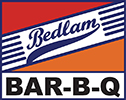 Bedlam Bar-B-Q / OKC