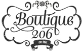 Boutique 206 / Downtown Guthrie