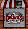 The Brown's Kitchen