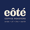 Eote Coffee Roasters / Downtown OKC