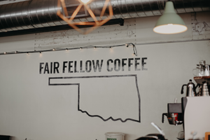 Fair Fellow Coffee Roasters