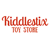 Kiddlestix Toy Store / Tulsa