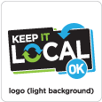 download logo button