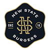 New State Burgers & Spirits / Plaza District OKC