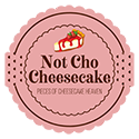 Not Cho Cheesecake