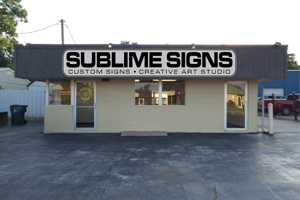 sublime signs