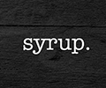 syrup. / Uptown 23rd OKC, Downtown Norman