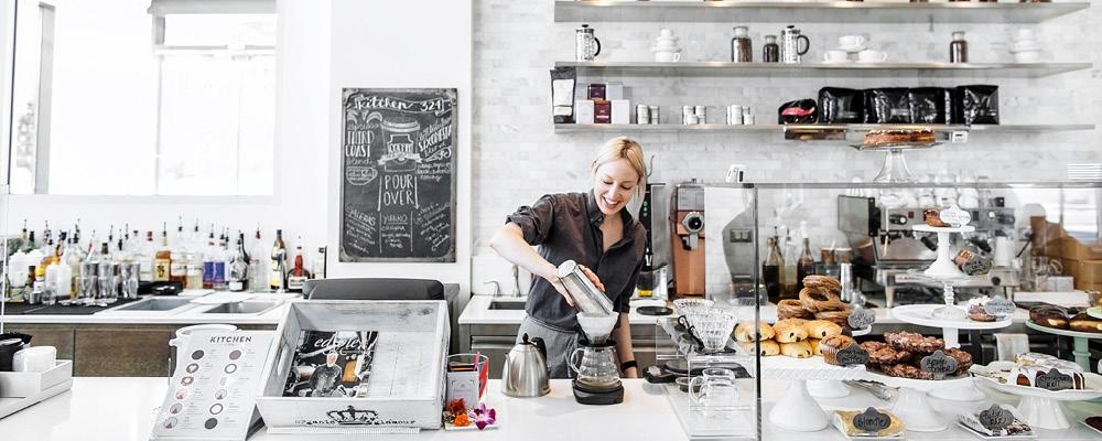 Kitchen No. 324 | Keep It Local OK